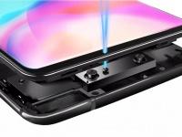 Рынок смартфонов с 3D-системой сканирования лица быстро набирает обороты