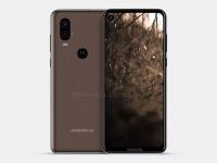 Motorola P40 (One 2) получит Exynos 9610 и NFC (характеристики)