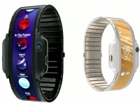 ZTE представит гибкий смартфон-браслет Nubia на следующей неделе
