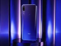 Дебют смартфона Redmi Note 7 Pro ожидается в марте