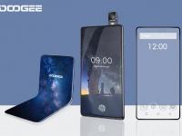 F1Center займется полным гарантийным и послегарантийным обслуживанием смартфонов DOOGEE