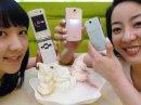LG предлагает «мороженое» вместо «шоколадок»