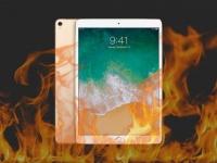 Взрыв Apple iPad привел к смерти человека