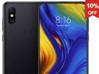Товар дня: Xiaomi Mi MIX 3 - $539.99 за слайдер на Snapdragon 845 и 6 ГБ ОЗУ