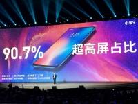 Cмартфон Xiaomi Mi 9 представлен официально