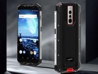 Дизайн смартфона в стиле «Трансформеры» - ioutdoor Polar3 уже доступен со скидкой на Banggood и Aliexpress