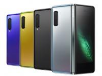 Samsung представляет новую категорию смартфонов Galaxy Fold