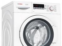 Обзор стиральной машинки BOSCH WAK 20200 UA