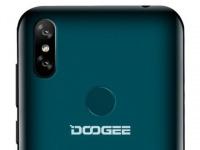 Компания DOOGEE представила в Украине смартфон X90L за 2899 гривен