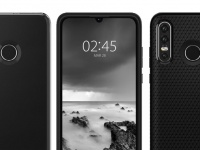 Смартфон Huawei P30 Lite будет оснащён 6,15 экраном Full HD+