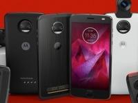 Товар дня: Motorola MOTO Z2 FORCE - $199.99 за реальную защиту и выносливость
