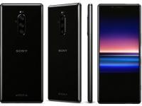 MWC 2019: Sony Xperia 1 — мощный смартфон с экраном 4K OLED и тройной камерой