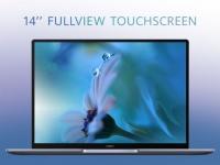 Анонс Huawei MateBook 14 - лайт-версия флагманского ноутбука