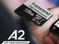 Transcend выпускает новые высокоскоростные и надёжные карты памяти microSDXC 330S и 350V High Endurance