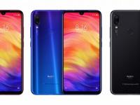 Будущий бестселлер Xiaomi Redmi Note 7 Pro предстал на качественных официальных рендерах