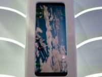 Экран как у смартфона Sony Xperia 1. OnePlus впервые показала свой новый флагман в работе
