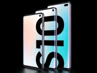 Информация о релизе и стоимости Samsung Galaxy S10