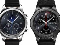 Swatch Group подала в суд на Samsung из-за циферблатов умных часов