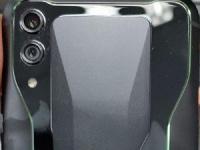 Фото дня: игровой смартфон Xiaomi Black Shark нового поколения