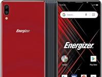 За цену Huawei Mate X можно купить целых три новых смартфона Energizer с гибким 8-дюймовым экраном