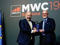 Главный исполнительный директор Turkcell, материнской компании lifecell, стал лауреатом премии GSMA 2019