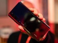 Huawei P30 и P30 Pro не получат быструю зарядку складного Mate X