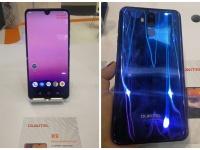 OUKITEL представляет несколько новых смартфонов на MWC 2019