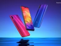 Анонс Redmi Note 7 Pro: Snapdragon 675, 48-Мп камера Sony и стекло