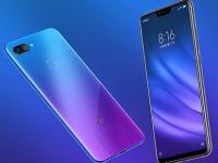 «Твоя версия» первого градиентного смартфона от Xiaomi