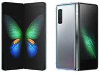 Apple и Google заказали у Samsung Display образцы гибких дисплеев OLED для складных смартфонов