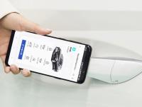 Смартфон с NFC вместо ключа: Hyundai внедряет новую систему доступа в автомобиль