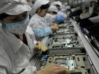Снижение зарплат и платная прачечная. Слабый спрос на iPhone больно ударил по сотрудникам Foxconn