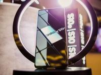 В Украине состоялась презентация флагманского смартфона Galaxy S10