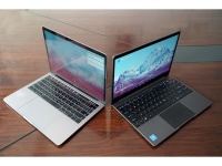 Chuwi Aerobook называют доступной Windows-версией MacBook Pro