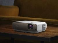 BenQ CinePrime HT3550: домашний проектор с поддержкой 4K и HDR
