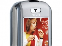Телефон Philips 960