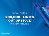 Все урезанные Redmi Note 7 без 48-мегапиксельной камерой раскупили за минуты