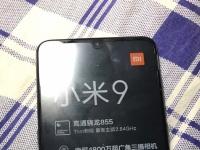 Покупатель получил Xiaomi Mi 9 без LED-вспышки