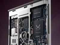 M-phone – первый смартфон на блокчейне со встроенным криптографом