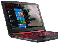 Acer: игровые ноутбуки на процессорах и видеокартах AMD набирают популярность