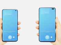 10 млн смартфонов за 3 недели. На Samsung Galaxy S10 возлагают большие надежды