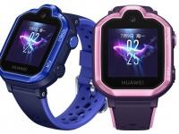 Huawei Kids Watch 3: детские смарт-часы с поддержкой сотовой связи