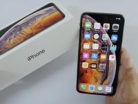 Apple нарушила три патента Nokia, но на продажи iPhone XS/XS Max это не повлияет