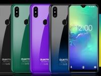 Производитель раскрыл все характеристики смартфона Oukitel C15 Pro: процессор MT6761 2.0ГГц и экран с каплевидным вырезом