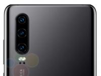 Все характеристики Huawei P30 и P30 Pro