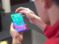 Сгибающийся смартфон Xiaomi Mi Flex выйдет в этом году по цене 999 долларов