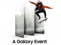 Samsung проведёт презентацию 10 апреля: ожидается анонс смартфона Galaxy A90