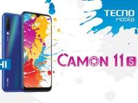 Молодежные новинки от TECNO Mobile: бренд анонсирует выход на украинский рынок Spark 3 Pro и Camon 11s