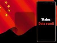 В Финляндии займутся расследованием отправки телефонами Nokia данных на китайский сервер
