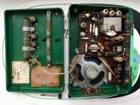 SMARTtech: Устройство кристаллического радиоприемника - первый шаг к погружению в цифровую радиосвязь